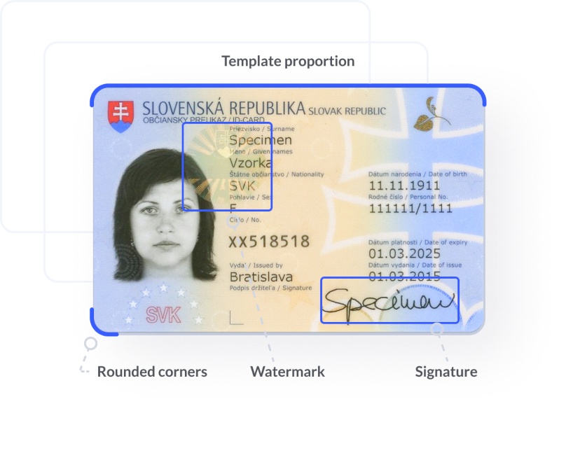 ID Authentication Online