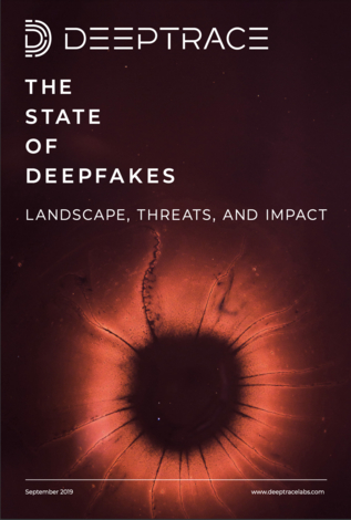 The State of Deepfakes 2019