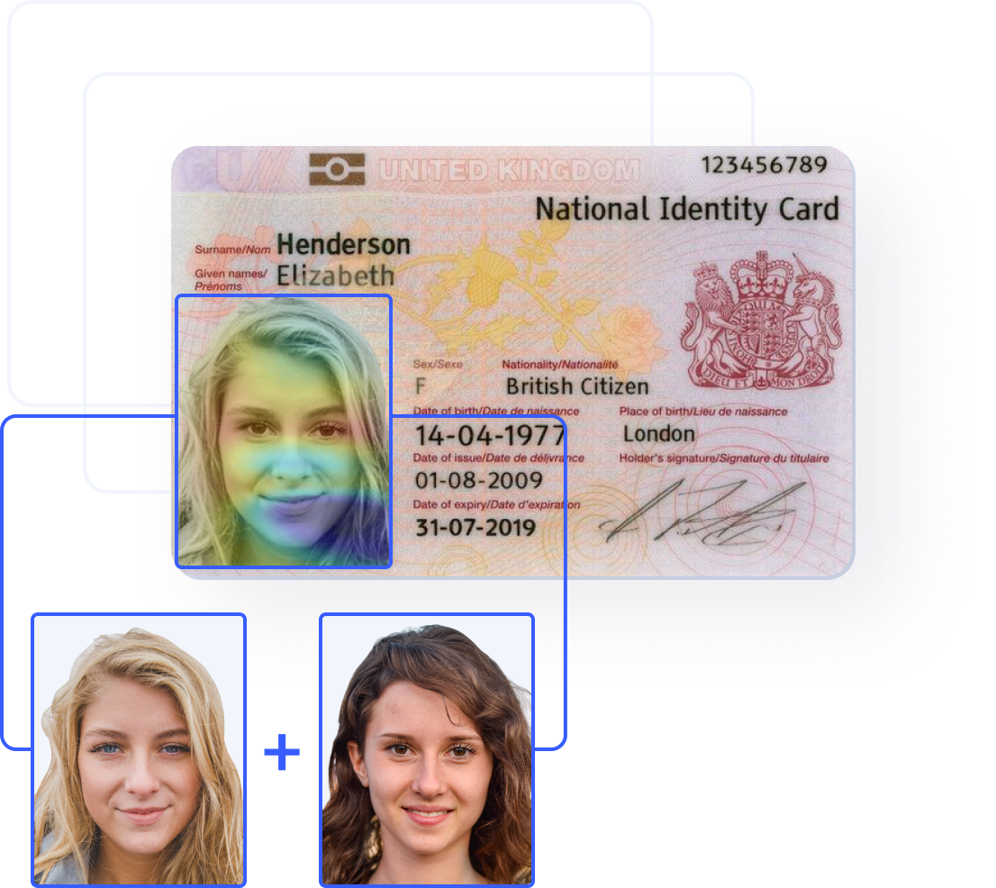 Prevent id block image