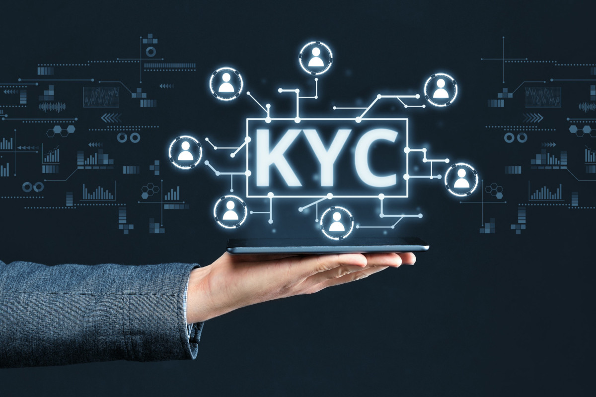 what is KYC verification